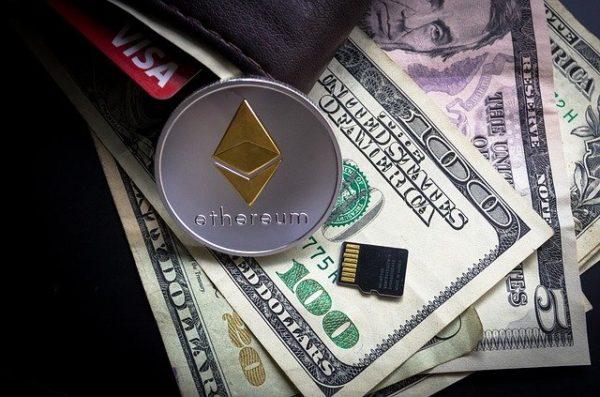 仮想通貨のウォレット