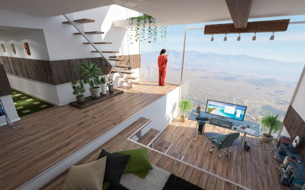 高い家賃を得るには『部屋を重視』する入居者を狙う!
