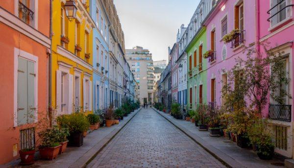 市街化区域内の不動産にかかる『都市計画税』