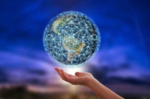 ネットワークパワーの分散化