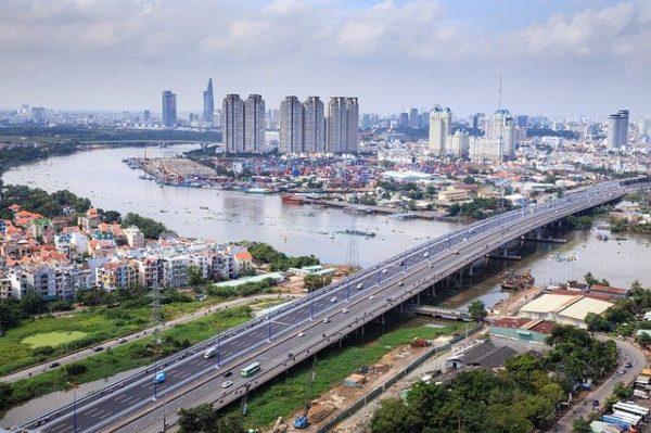 ベトナム:ホーチミン