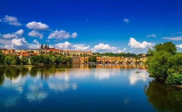 チェコ共和国:プラハ